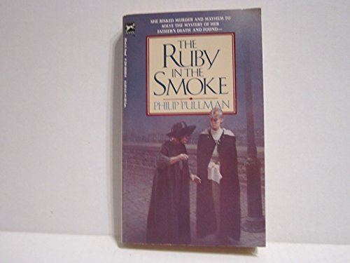 9780394888262: RUBY IN THE SMOKE