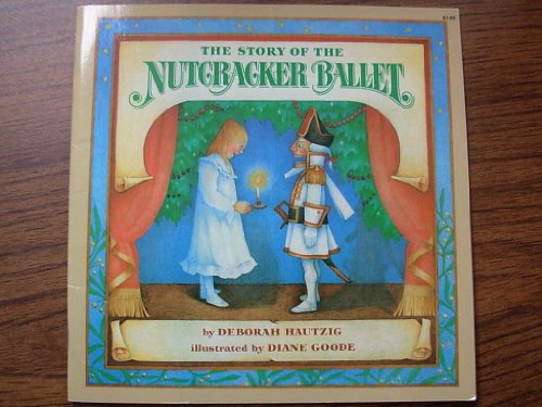 9780394888811: Story of the Nutcracker Ballet, The (A Random House Pictureback)