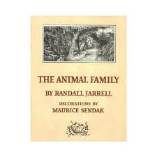 9780394889641: The Animal Family