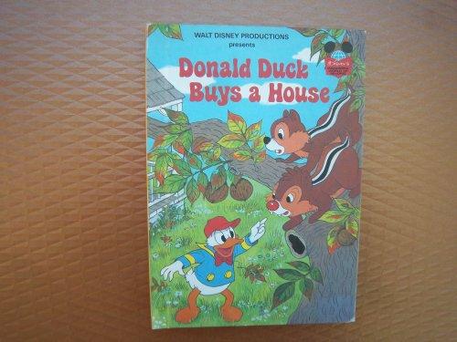 Donald Duck Buys a House (Disney's Wonderful: Walt Disney