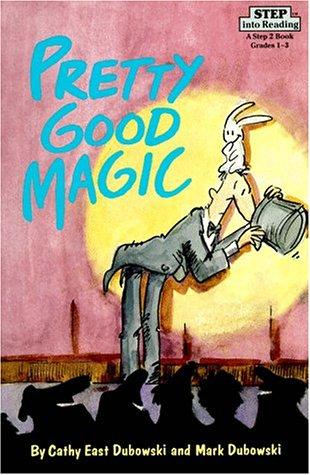 9780394890685: Step into Reading Pretty Good Magic