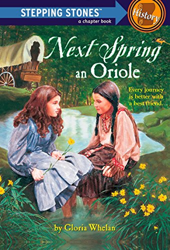9780394891255: Next Spring an Oriole (A Stepping Stone Book(TM))