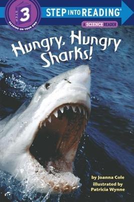9780394891507: Hungry Hungry Sharks![HUNGRY HUNGRY SHARKS][Paperback]