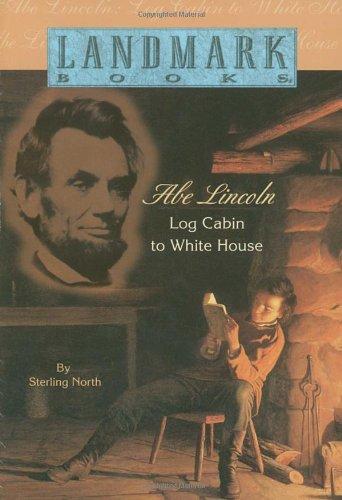 9780394891798: Abe Lincoln (Landmark Books)
