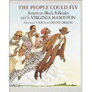 9780394891835: People Could Fly-Pkg