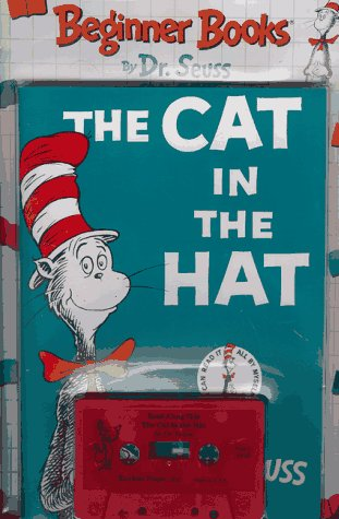 9780394892184: The Cat in the Hat (Beginner Books)