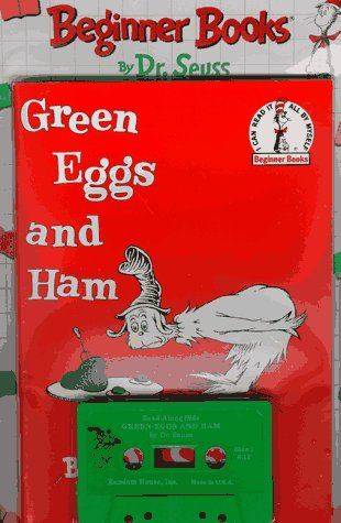 Green Eggs and Ham (Beginner Book and: Dr. Seuss