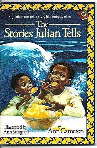 9780394892627: Stories Julian Tells
