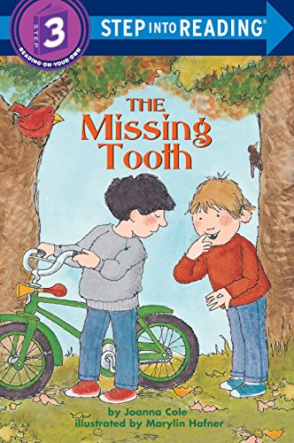 9780394892795: The Missing Tooth (Step into Reading)