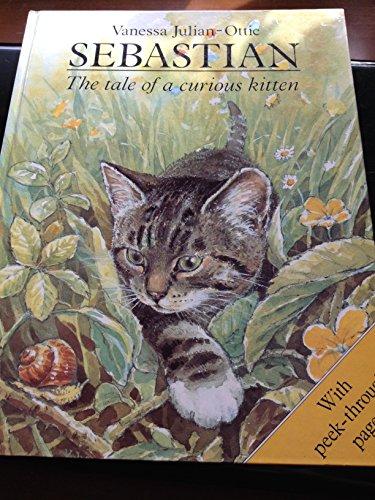 9780394893051: Sebastian Cur Kitten