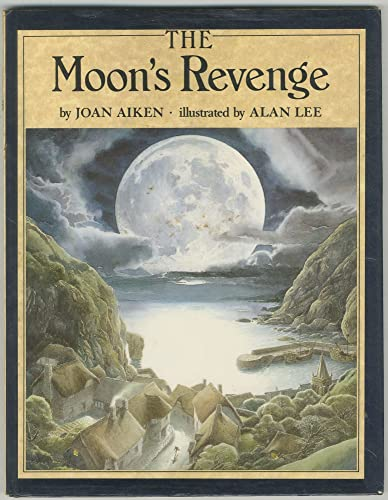The Moon's Revenge (SIGNED): Aiken, Joan