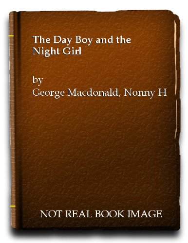 9780394894096: The Day Boy and the Night Girl
