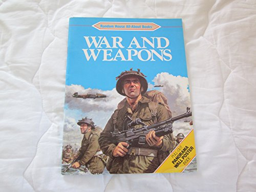 9780394894898: War and Weapons