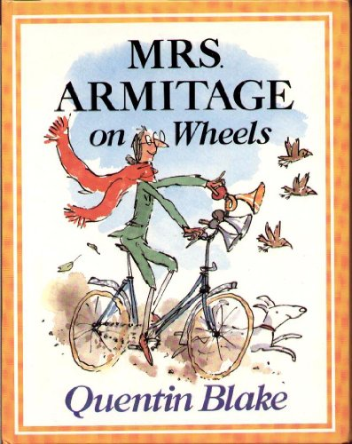9780394894980: Mrs. Armitage on Wheels