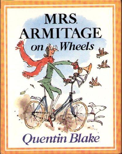 9780394894980: Mrs Armitage on Wheels