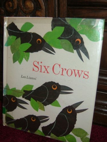 9780394895727: Title: SIX CROWS