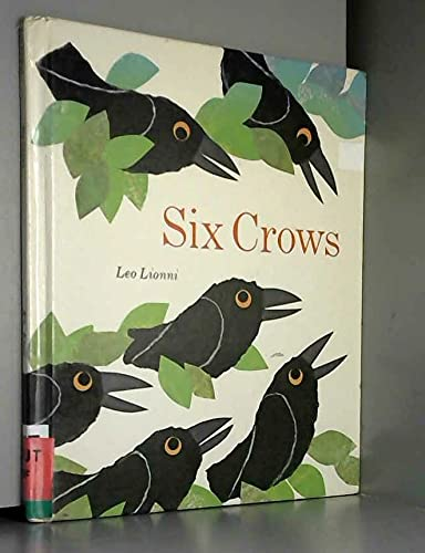 9780394895727: SIX CROWS
