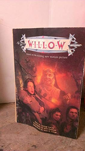 9780394895734: Willow
