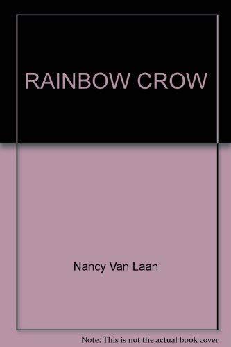 9780394895772: Rainbow Crow