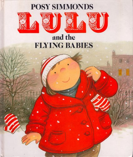 9780394895970: Lulu and the Flying Babies
