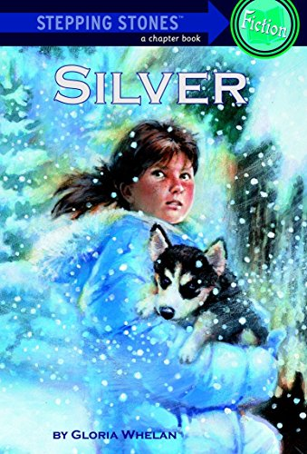 9780394896113: Silver (A Stepping Stone Book(TM))
