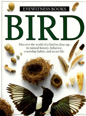 9780394896199: Bird (Eyewitness Books)