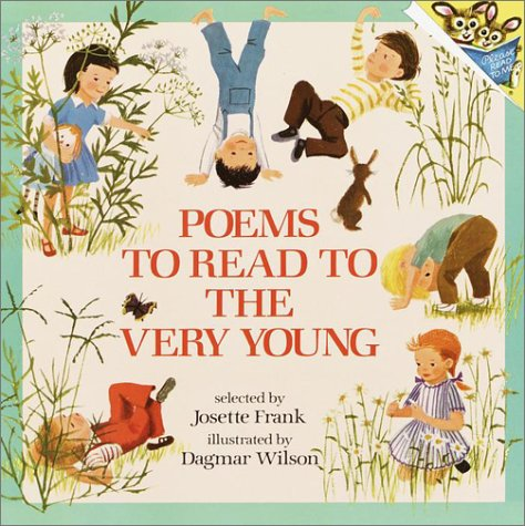 9780394897684: Poems to Read to the Very Young (Pictureback(R))