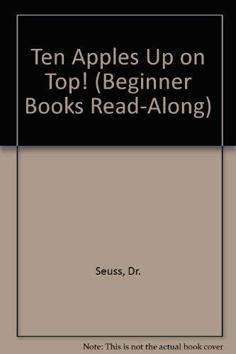 9780394897691: Ten Apples Up on Top! (Beginner Books Read-Along)