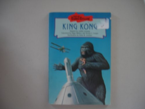 9780394897899: KING KONG(STEP-UP) (Step-Up Classic Chillers)