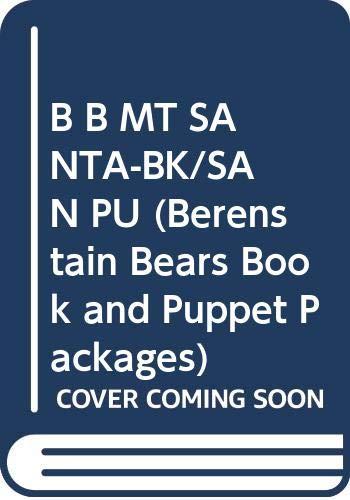 9780394897974: The Berenstain Bears Meet Santa Bear