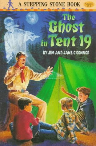 The Ghost in Tent Nineteen: Jim O'Connor; Jane