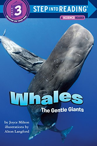 Whales: The Gentle Giants: Milton, Joyce