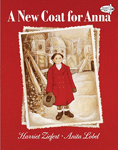9780394898612: A New Coat for Anna (Dragonfly Books)