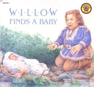 WILLOW FINDS A BABY (Mini-Storybooks): Lucasfilm Ltd