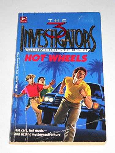 9780394899596: Hot Wheels: Hot Wheels
