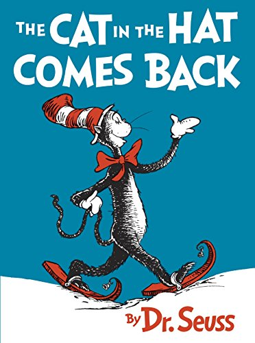 9780394900025: The Cat in the Hat Comes Back (Beginner Books)