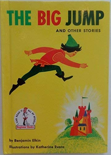 9780394900049: The Big Jump and Other Stories