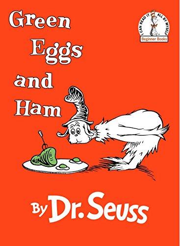 Green Eggs and Ham (Beginner Books(R)): Seuss, Dr.