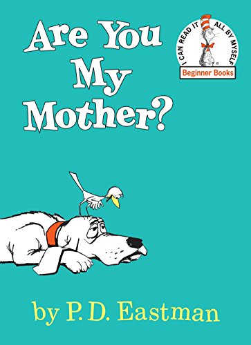 9780394900186: Are You My Mother? (Beginner Books)