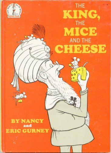 9780394900391: The King- the Mice- and the Cheese