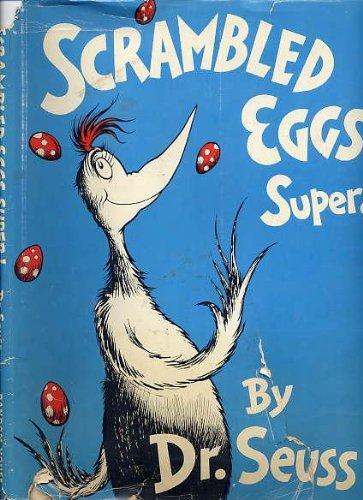 9780394900858: Scrambled Eggs Super!
