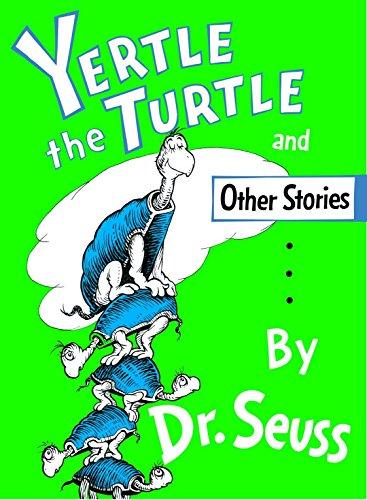 Yertle the Turtle (Classic Seuss): Seuss, Dr.