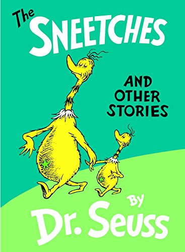 9780394900896: The Sneetches and Other Stories (Classic Seuss)
