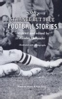 9780394901985: Strange But True Football Stories