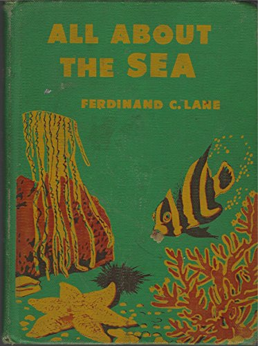 All About the Sea (Allabout Books): Ferdinand Lane
