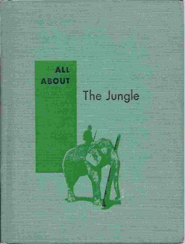 9780394902296: All About the Jungle