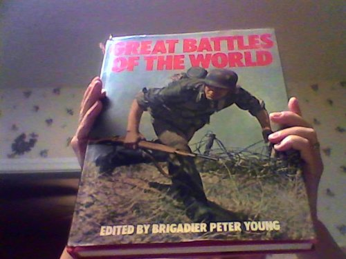 Great American Battles (0394902971) by Robert Leckie