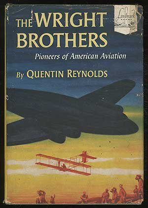 9780394903101: The Wright Brothers: Pioneers of American Aviation (Landmark Books)