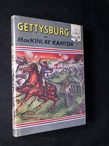 9780394903231: Gettysburg (Landmark Books)