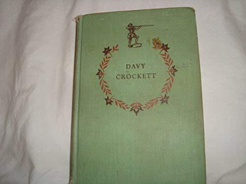 9780394903576: Davy Crockett